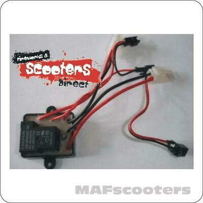 Electric E Scooters relay/controler  parts 120 watt scooter