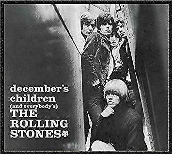 The Rolling Stones - December's Children (NEW CD)