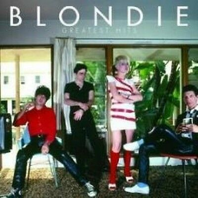 Blondie - Sight And Sound - Greatest Hits (NEW CD+DVD)