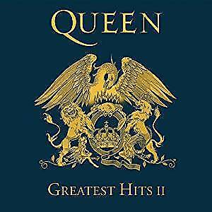 Queen - Greatest Hits 2 2011 Re-mastered (NEW CD)
