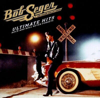 Bob Seger And The Silver Bullet Band - Ultimate Hits: Rock And Rol (NEW 2CD)