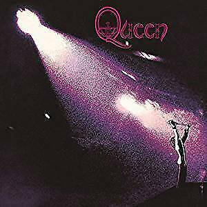 Queen - Queen (NEW DELUXE CD) 2011 Re-issue