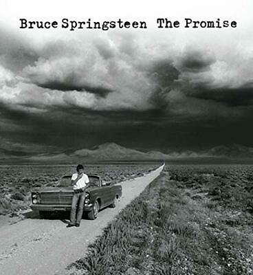 Bruce Springsteen - The Promise (NEW 2CD)