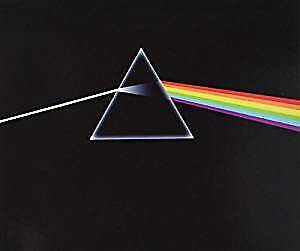 Pink Floyd - The Dark Side Of The Moon (Discovery Edition 2011 remaster) NEW CD)