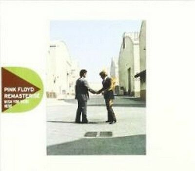 Pink Floyd - Wish You Were Here (Discovery Edition 2011 remaster ) (NEW CD)