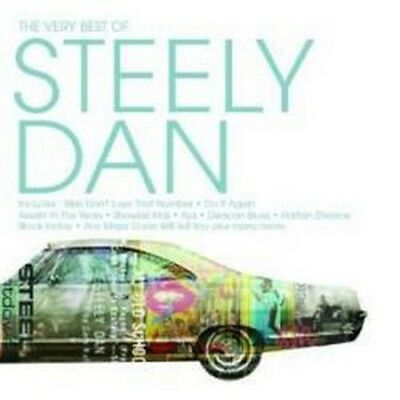 Steely Dan - The Very Best Of (NEW CD)