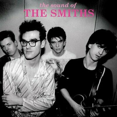 Smiths - The Sound Of The Smiths (NEW CD)