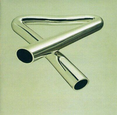 Mike Oldfield - Tubular Bells III (NEW CD)