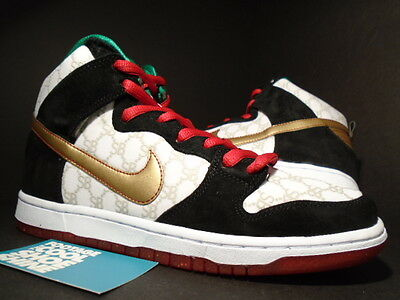 premium selection adc75 668dd aliexpress nike dunk black sheep paid in full 523d8 62c70
