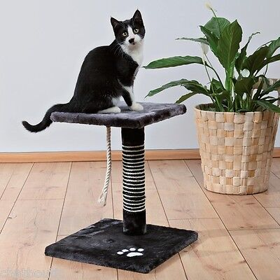 Arbre à chat Viana anthracite 44 cm - 4376
