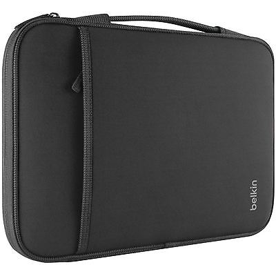 Belkin Slim Protective Sleeve 13'' with Carry Handle for Chromebooks, Netbook