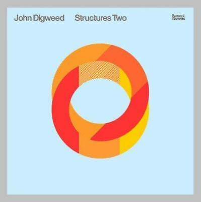 John Digweed - Structures 2 (NEW CD)