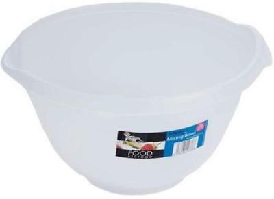 Wham - 2 Litre Mixing Bowl - CLEAR