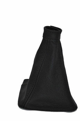 FITS FIAT SEICENTO GEAR SHIFT GAITER GAITOR LEATHER 98-2005