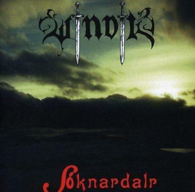 Windir - Soknardalr (NEW CD)