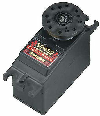 NEW Futaba S9452 Digital High-Speed/Torque Servo S9452