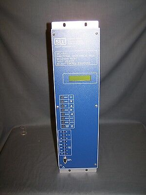 SEL Schweitzer SEL-351 Directional Overcurrent Relay Reclosing Relay NEW IN BOX!