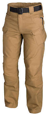 Helikon Tex Urban Tactical Pants UTP Coyote RipStop Polizei Security Einsatzhose