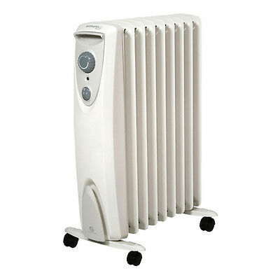 DIMPLEX OFRC20N Electric Oil Free Column Heater with 2KW Heat Output