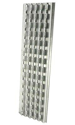 Viking 94091 BBQ Gas Grill Stainless Steel Heat Plate Replacement Part
