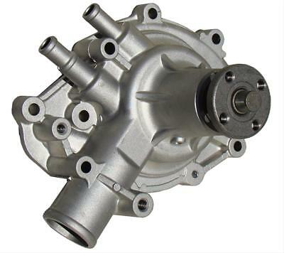 Milodon Mechanical Water Pump 16230 Ford SB 289 302 351W High-Volume Aluminum