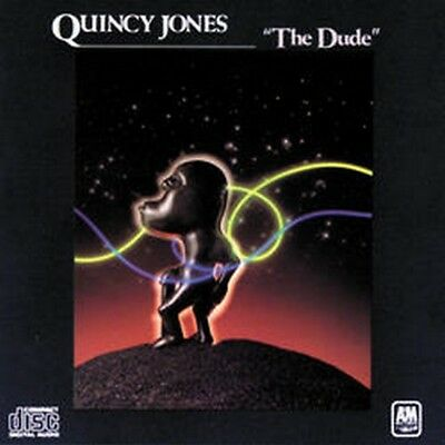 Quincy Jones - The Dude (NEW CD)