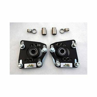 Granatelli GMCP9499 Caster/Camber Plates Ford Mustang Pair