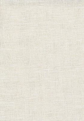 Fat Quarter 32 Count Cream Belfast Linen Cross Stitch Fabric Zweigart