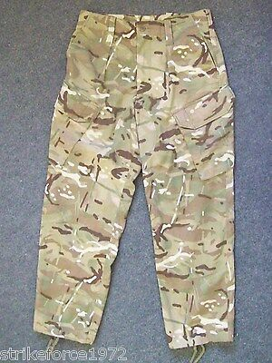 """NEW - Latest Issue MTP Temperate PCS Combat Trousers - 75/92/108 (36"""" Waist)"""