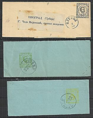 Montenegro covers 3 Journalwrappers