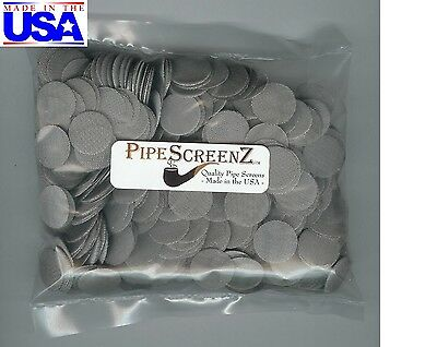 """PIPESCREENZ™ BRAND 5000 (5 X 1000).750""""(3/4"""")(19mm) STAINLESS STEEL PIPE SCREENS"""