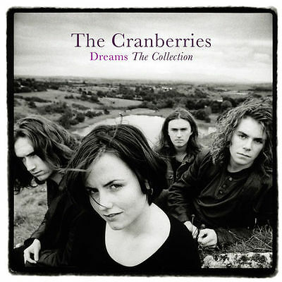 The Cranberries ( New Sealed Cd ) Dreams Greatest Hits Collection / Very Best Of