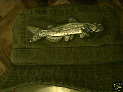 CHANNEL CATFISH SIZED BOONIE HAT,PATCH LAKE OUTDOORS