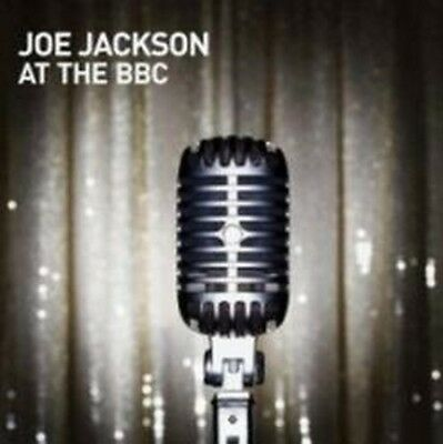Joe Jackson - Live At The BBC (NEW 2CD)