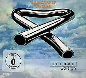 Mike Oldfield - Tubular Bells Deluxe Editi (NEW 3CD)