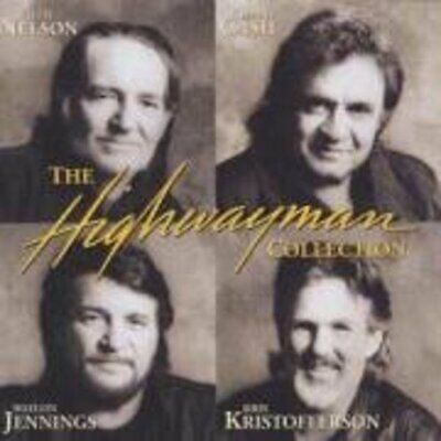 The Highwayman Collection - Various (NEW CD)