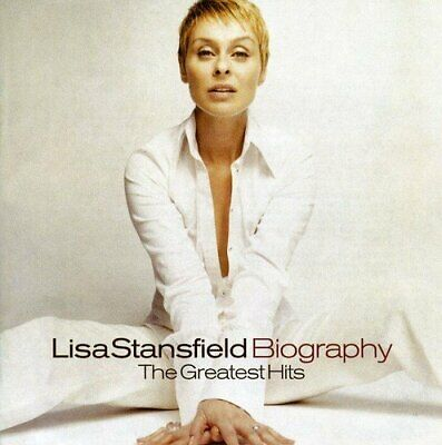 Lisa Stansfield - The Greatest Hits (NEW CD)