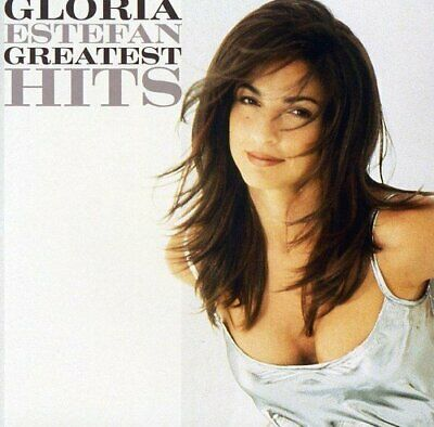 Gloria Estefan - Greatest Hits (NEW CD)