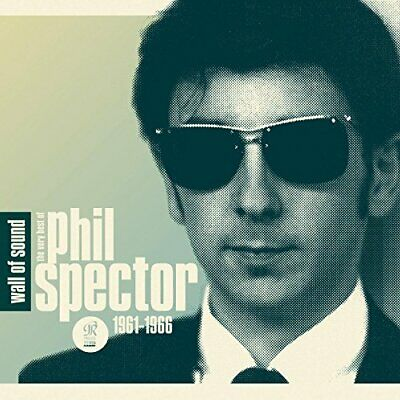 Phil Spector - Wall Of Sound: The Very Best Of NEW CD)