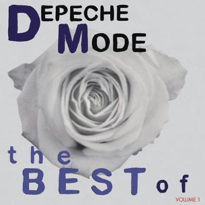 Depeche Mode - The Best Of Depeche Mode, Vol. 1 2013 (NEW CD)