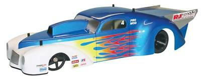 NEW RJ Speed Pro Mod Dragster Kit 2004