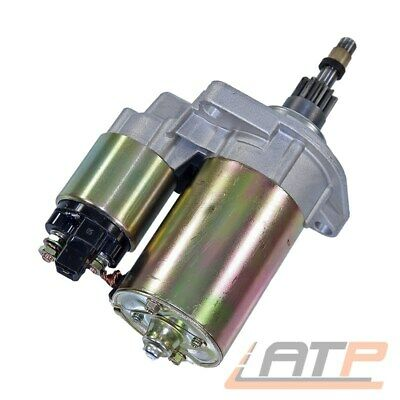 Anlasser Starter Audi A3 Ford_Galaxy Seat Alhambra 1.8 2.0 +16V