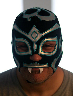 Official TNA Impact Wrestling Tigre Uno Mask