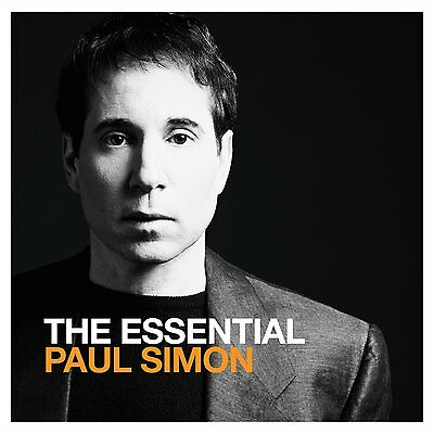 Paul Simon ( New Sealed 2 Cd Set ) The Essential Greatest Hits / Very Best Of