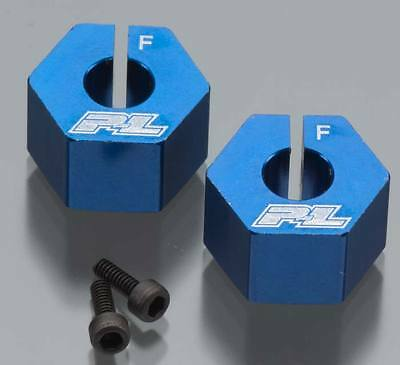 NEW Pro-Line PRO-2 Front Clamping Hex 2WD Slash 6097-00