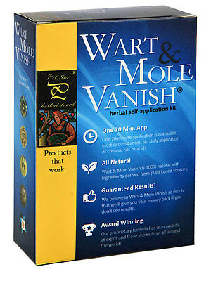 Mole Remover, Wart Remover, Skin Tag remover, Wart Mole Vanish Award Winning