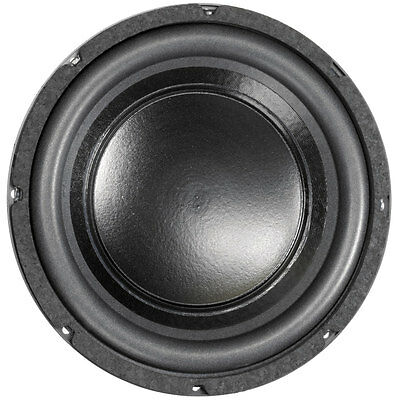 """Eminence Lab 12C 12"""" High Excursion LF Subwoofer 4ohm 1000W Replacement Speaker"""