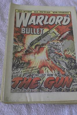 WarLord No. 223 December 30th 1978
