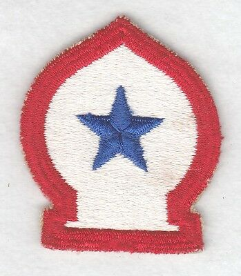 Army Patch:  North Africa Theater - WWII era