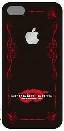 Official Japanese Dragon Gate - iPhone 5 Case